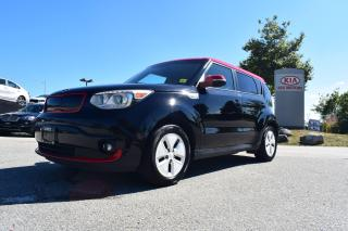 Used 2016 Kia Soul EV Luxury for sale in Coquitlam, BC