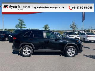 Used 2019 Toyota RAV4 LE  - Heated Seats - $176 B/W for sale in Ottawa, ON