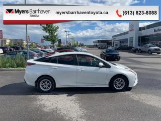 Used 2016 Toyota Prius 5DR HB  - $125 B/W for sale in Ottawa, ON