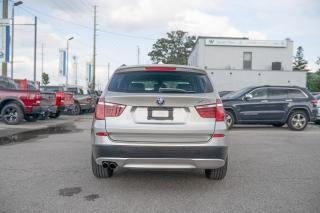Used 2013 BMW X3 xDrive28i NAVI/LEATHER/SUNROOF for sale in Concord, ON