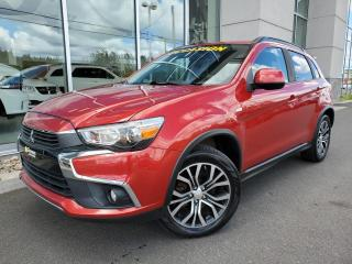 Used 2016 Mitsubishi RVR SE avec groupe Limited Edition 4 portes for sale in Ste-Agathe-des-Monts, QC