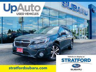 Used 2018 Subaru Outback 3.6R Limited for sale in Stratford, ON