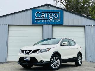 Used 2018 Nissan Qashqai SV for sale in Stratford, ON