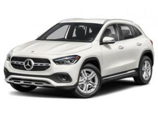New 2021 Mercedes-Benz GLA GLA 250 for sale in Sudbury, ON