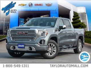 New 2020 GMC Sierra 1500 Denali for sale in Kingston, ON