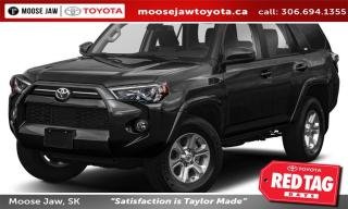 New 2020 Toyota 4Runner for sale in Moose Jaw, SK