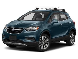 New 2020 Buick Encore Sport Touring for sale in Tillsonburg, ON