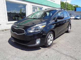 Used 2015 Kia Rondo LX familiale 4 portes BA for sale in St-Jérôme, QC