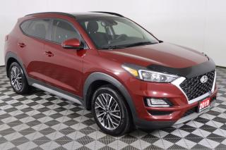 Used 2019 Hyundai Tucson Preferred w/Trend Package for sale in Huntsville, ON