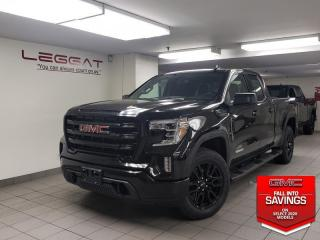 New 2020 GMC Sierra 1500 Elevation - Assist Steps for sale in Burlington, ON