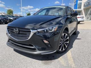 Used 2019 Mazda CX-3 GT CX-3 Grand Touring for sale in Carleton Place, ON