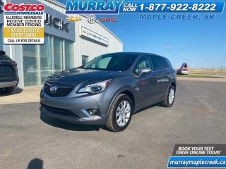 New 2020 Buick Envision Preferred for sale in Maple Creek, SK