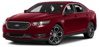 Used 2013 Ford Taurus SHO for sale in Fort Saskatchewan, AB