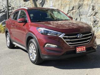 Used 2017 Hyundai Tucson Premium for sale in Sudbury, ON