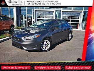 Used 2015 Ford Focus MODELE SE for sale in Blainville, QC
