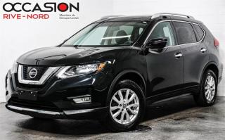 Used 2017 Nissan Rogue SV AWD NAVI+TOIT.PANO+CAM.RECUL for sale in Boisbriand, QC