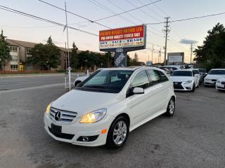 Used 2009 Mercedes-Benz B-Class for sale in Toronto, ON