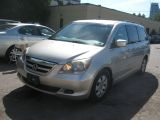 Photo of Silver 2005 Honda Odyssey