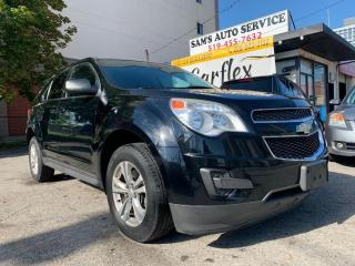 Used 2014 Chevrolet Equinox LS for sale in London, ON
