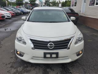 Used 2013 Nissan Altima for sale in London, ON
