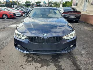 Used 2017 BMW 4 Series for sale in London, ON