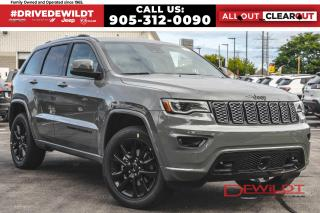 New 2020 Jeep Grand Cherokee ALTITUDE | SUNROOF | ALPINE | PROTECH | for sale in Hamilton, ON