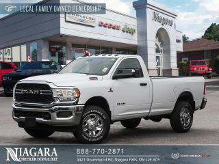 New 2020 RAM 2500 Tradesman for sale in Niagara Falls, ON