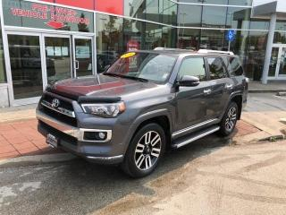 Used 2018 Toyota 4Runner SR5 for sale in Surrey, BC