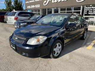 Used 2008 Chevrolet Cobalt LT for sale in Scarborough, ON
