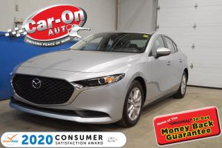 Used 2019 Mazda MAZDA3 GS AUTOMATIC Only 5,000KM for sale in Ottawa, ON