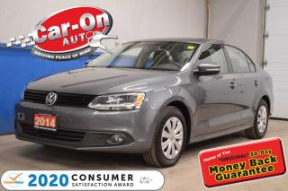 Used 2014 Volkswagen Jetta 2.0L Trendline PLUS Only 67,000km for sale in Ottawa, ON
