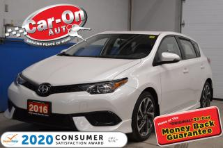 Used 2016 Scion iM HATCHBACK AUTOMATIC SUPER CLEAN for sale in Ottawa, ON