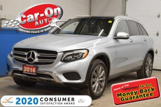 Used 2016 Mercedes-Benz GL-Class PREMIUM PKG 1&2 /INTELLIGENT DRIVER PKG / PANORAMA for sale in Ottawa, ON