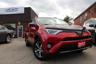 Used 2017 Toyota RAV4 XLE for sale in Scarborough, ON