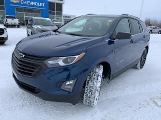 New 2020 Chevrolet Equinox LT for sale in Shellbrook, SK