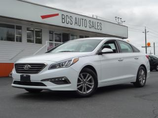 Used 2017 Hyundai Sonata Radar Assist, Bluetooth, Sunroof, Super Clean for sale in Vancouver, BC
