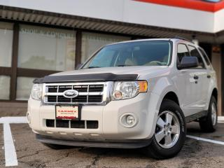 Used 2012 Ford Escape XLT Leather | Sunroof | Heated Seats for sale in Waterloo, ON