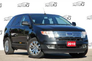 Used 2010 Ford Edge SEL   AWD   3.5L V6 ENGINE for sale in Kitchener, ON