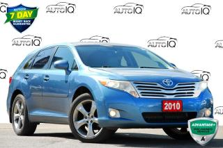 Used 2010 Toyota Venza AWD | 3.5L V6 ENGINE for sale in Kitchener, ON
