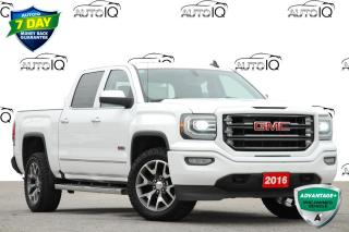 Used 2016 GMC Sierra 1500 SLT | 4WD | 5.3L V8 for sale in Kitchener, ON