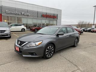Used 2016 Nissan Altima Sedan 2.5 SV CVT for sale in Smiths Falls, ON