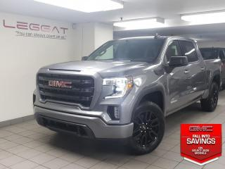 New 2020 GMC Sierra 1500 ELEVATION for sale in Burlington, ON