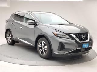 Used 2019 Nissan Murano SV AWD CVT for sale in Vancouver, BC