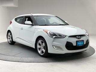 Used 2015 Hyundai Veloster SE 6sp for sale in Vancouver, BC
