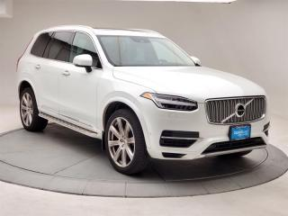 Used 2017 Volvo XC90 Hybrid T8 PHEV AWD Inscription for sale in Vancouver, BC