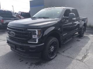 New 2020 Ford F-250 Lariat 4X4 CREW CAB LARIAT DIESEL for sale in Cornwall, ON