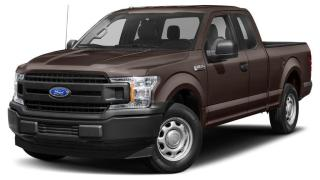 New 2020 Ford F-150 4X4 SUPER CAB XLT 2.7L 300A for sale in Cornwall, ON