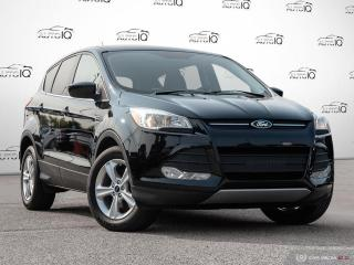 Used 2016 Ford Escape SE for sale in Oakville, ON