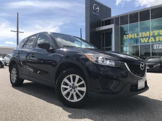 Used 2015 Mazda CX-5 GX for sale in Chatham, ON