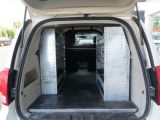 2013 RAM Cargo Van LOW KM CARGO,  SHELVES, DIVIDER, SIDE PANELS
